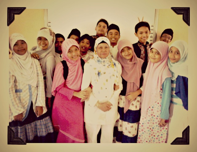 Class of 2012 - 2013